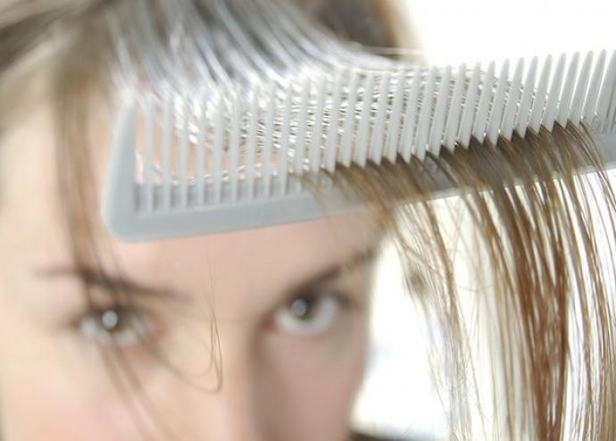 Психосоматика седых волос: истинные причины, почему мы седеем :: инфониак