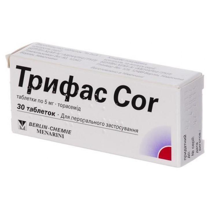 Трифас 10 инструкция по применению таблетки цена