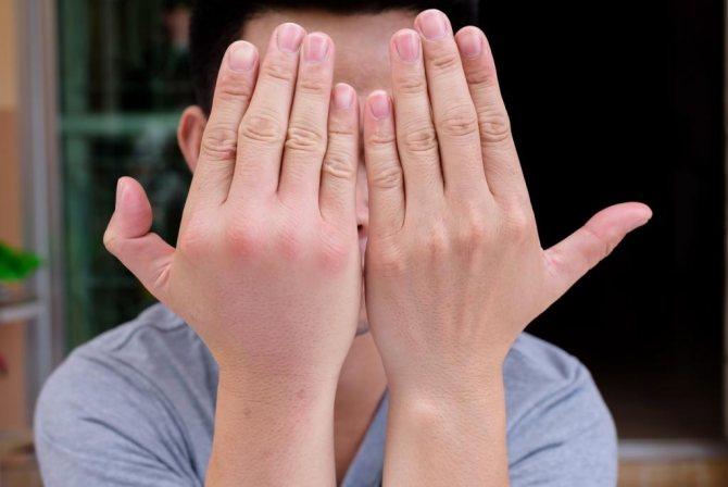 Что делать, если немеют руки при беременности
