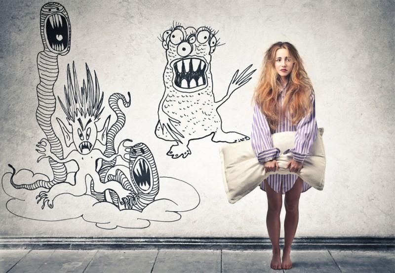 Синдром хронической усталости: симптомы и лечение