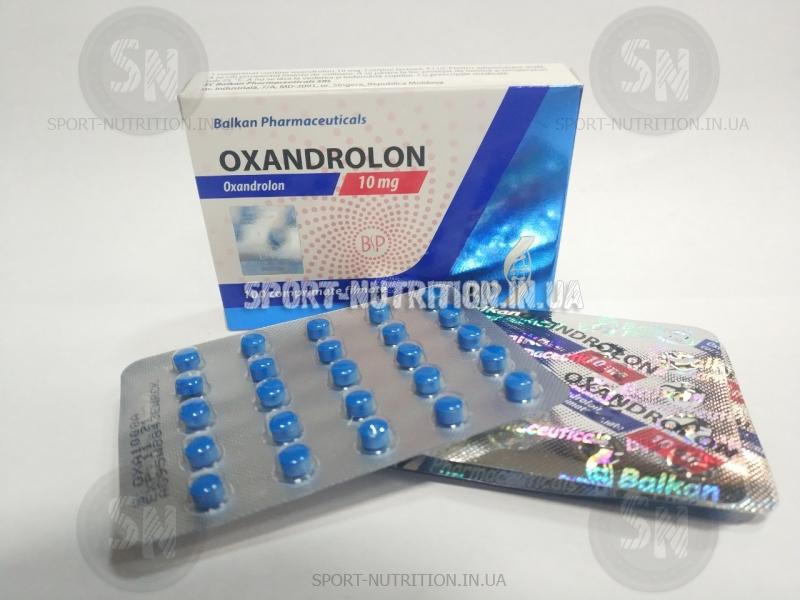 Легкий стероид оксандролон для приема женщинами