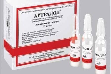 Хондроитин (уколы): показания, инструкция по применению, аналоги, отзывы