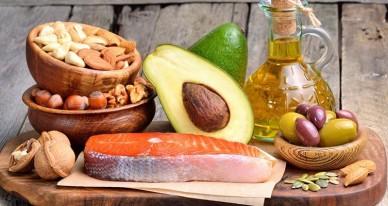 Холестериновая диета для похудения с меню на неделю