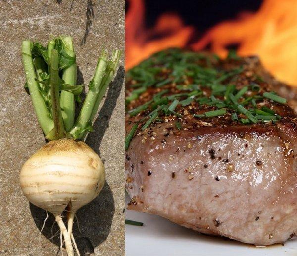 Как быстро и правильно разморозить мясо?