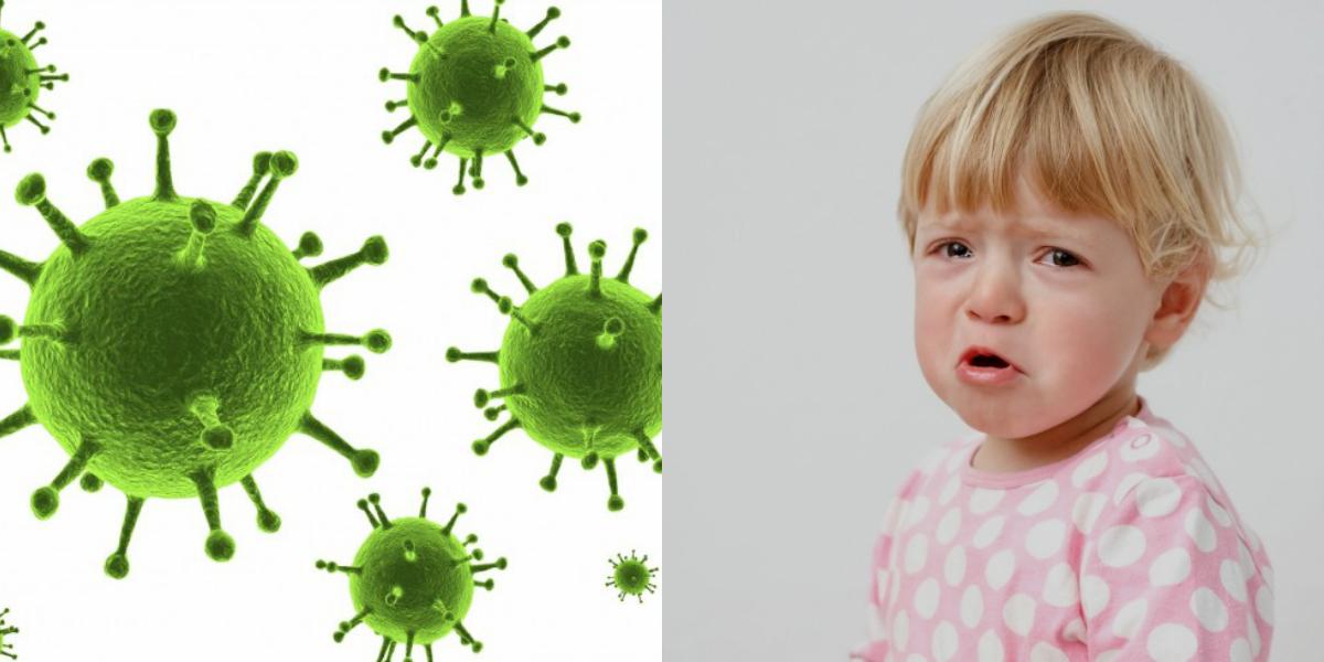 Диета при ротавирусе у детей: особенности, разрешенные продукты, рекомендации