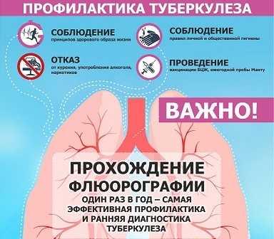 Препараты для лечения туберкулеза