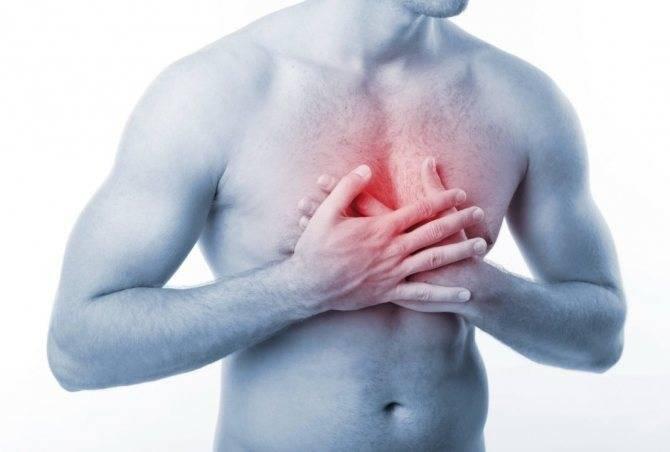 Лекарство от кашля при трахеобронхите