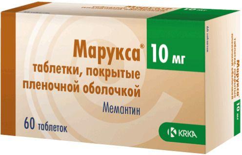 Донепезил в лечении болезни альцгеймера