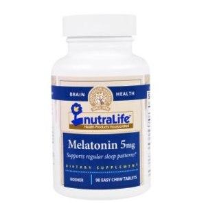 Таблетки «мелатонин»: инструкция, цена, аналоги и отзывы