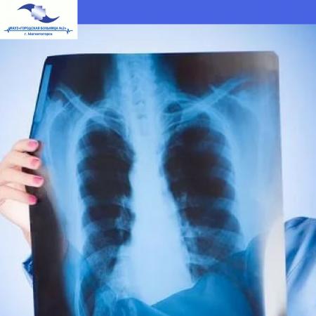 Развитие закрытой формы туберкулеза