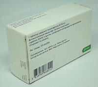 Как правильно использовать препарат телмиста 40?
