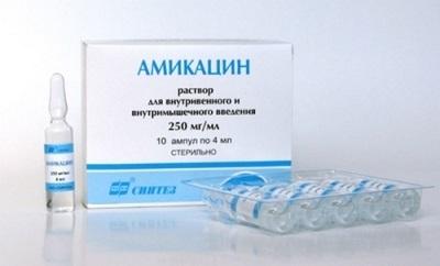 Ванкомицин: как принимать, состав антибиотика