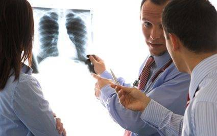 Симптомы, признаки, стадии и формы туберкулеза легких у взрослых