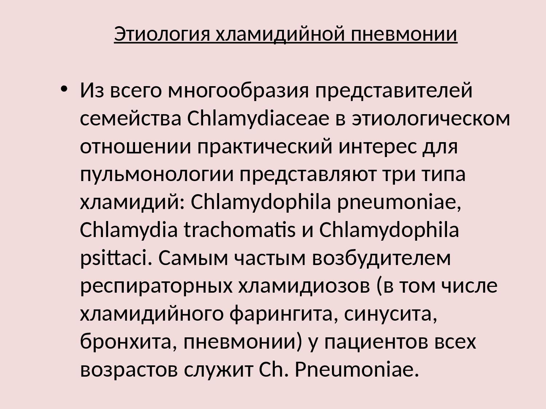 Микоплазменная пневмония: микоплазменная пневмония