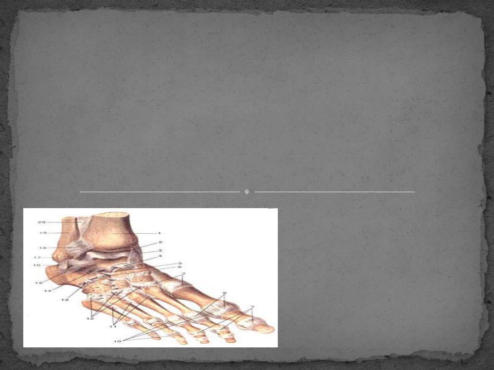 Симптомы и лечение разных типов остеохондропатии