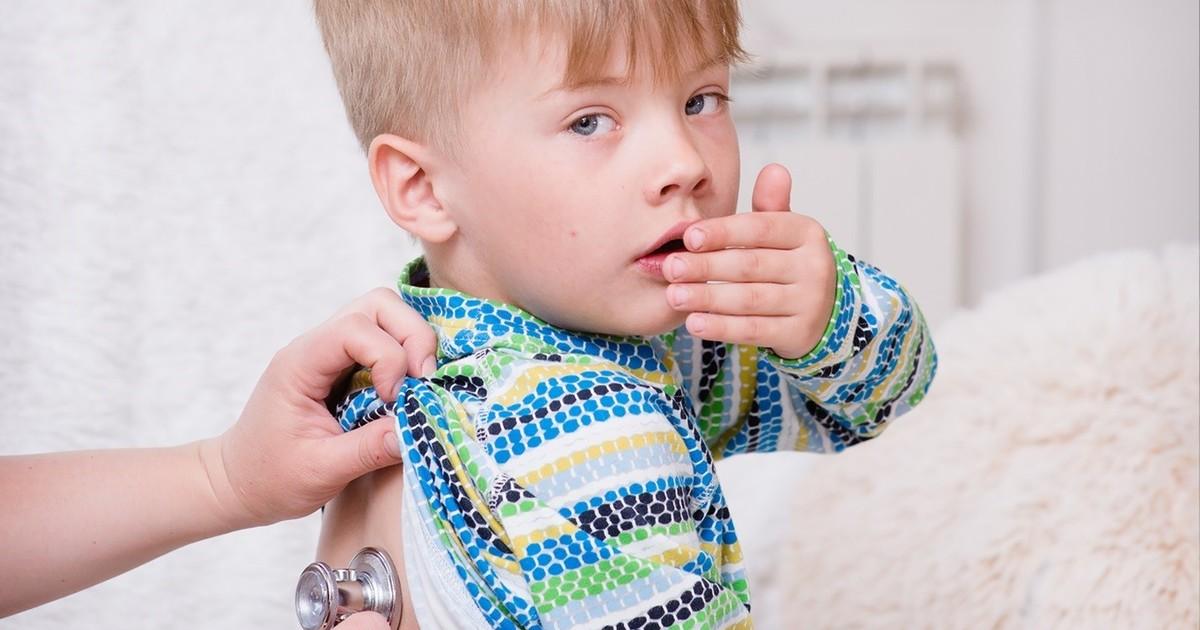 Нервный кашель: причины появления, симптомы, лечение