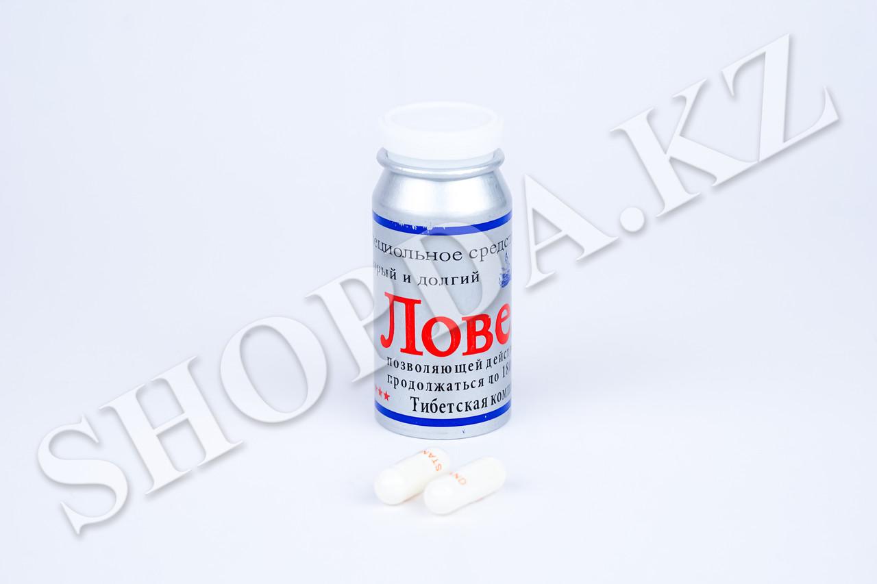 Ловелас форте. инструкция по применению, цена, отзывы, как принимать таблетки для мужчин, действие