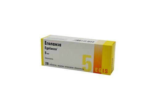 Флуоксетин-канон – инструкция по применению, отзывы, цена капсул