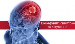Общемозговые симптомы при менингите