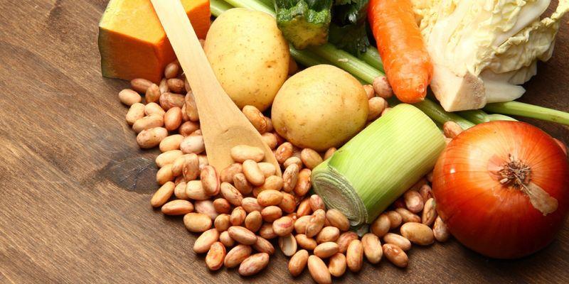 Питание в пост – как рацион питания в посты влияет на здоровье человека - сибирский медицинский портал