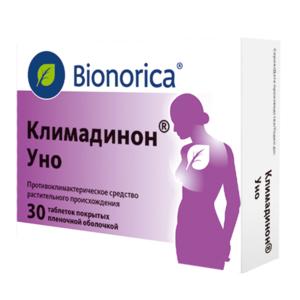 Климадинон – первая помощь женщине при климаксе. полезные свойства, инструкция по применению
