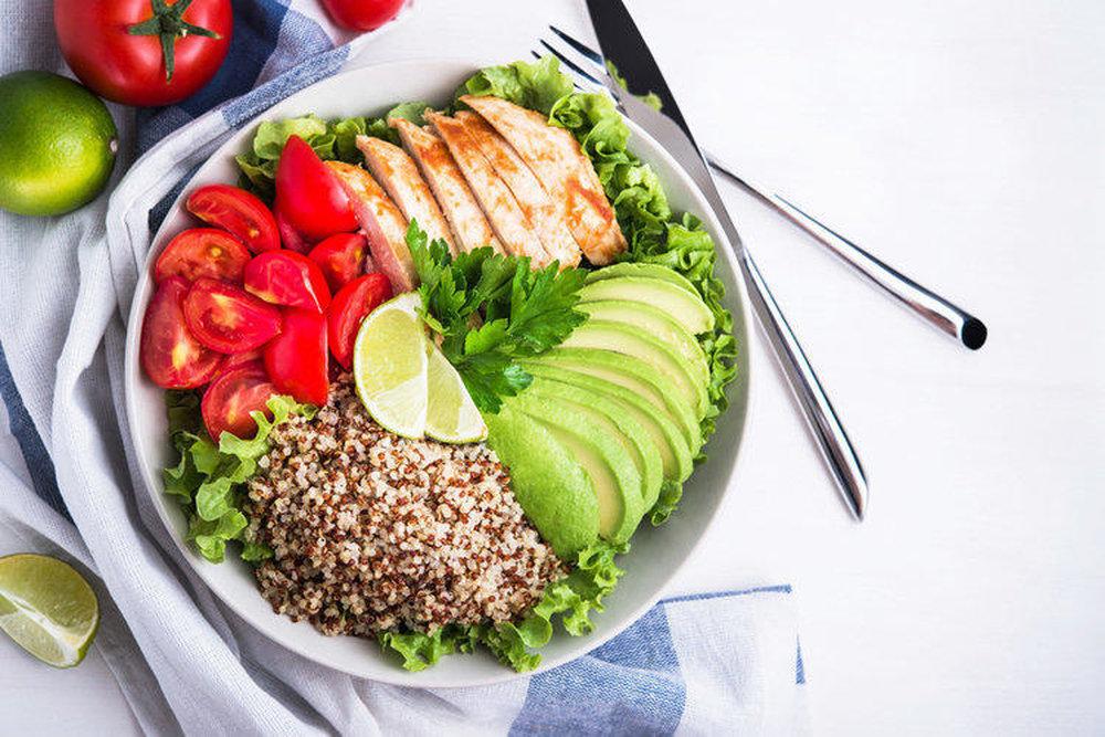 Правильное шестиразовое питание для похудения. шестиразовое питание для похудения меню