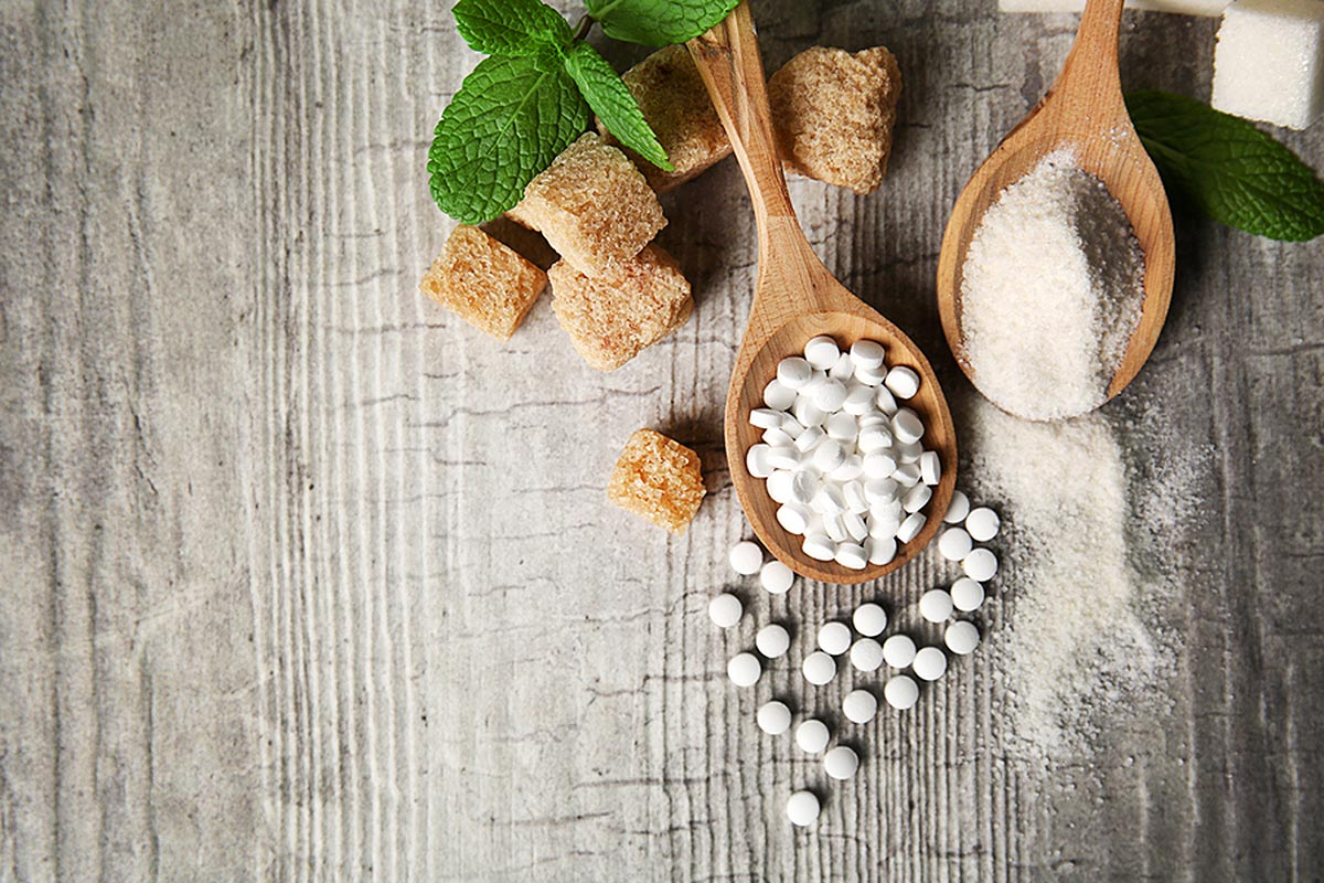 Сахарозаменители: безобидная альтернатива сахару или опасный яд // нтв.ru