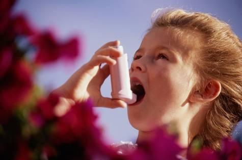 Бронхиальная астма и спорт — sportwiki энциклопедия
