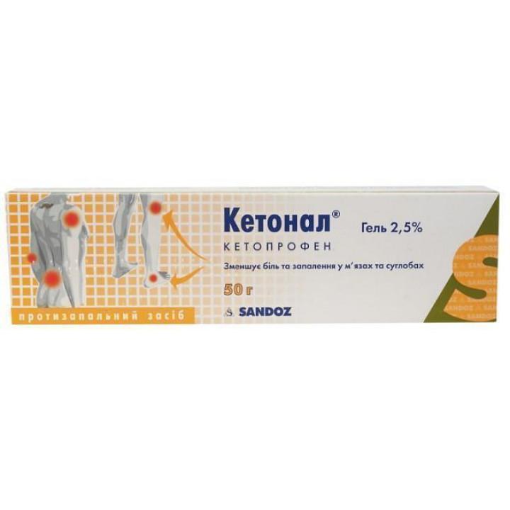 «кетопрофен» (гель): инструкция по применению. «кетопрофен»: применение, цена, отзывы и аналоги