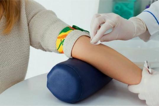 Анализы при пневмонии: кровь, мокрота, рентген