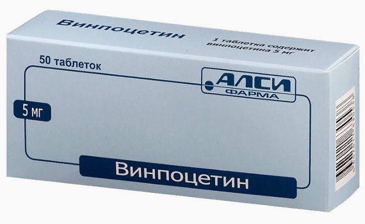 Отзывы о препарате винпоцетин