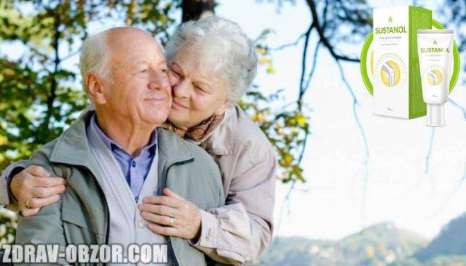 Сустилак – лучшее решение по защите и лечению ваших суставов
