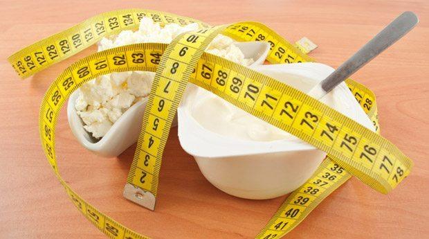 Кефирно творожная диета отзывы