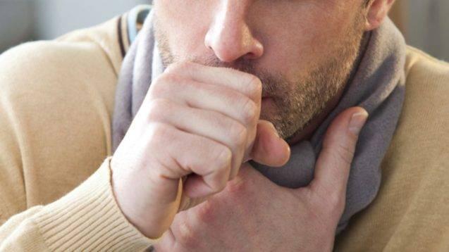 Что происходит с дыхательной системой при курении?