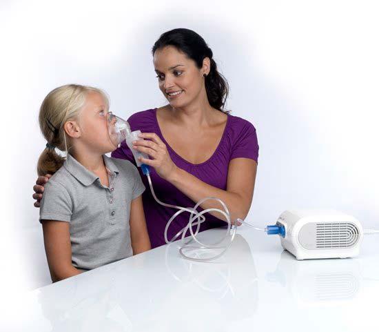 Ингаляции с физраствором: польза при кашле, противопоказания, применение небулайзера