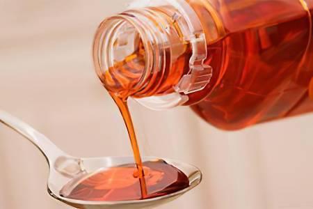 Отхаркивающие средства при лечении бронхита