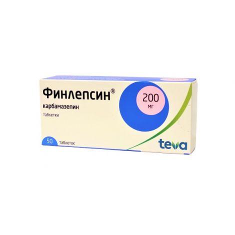 Финлепсин