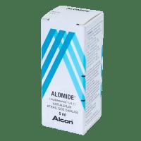 Капли глазные «аломид»: цена инструкция по применению