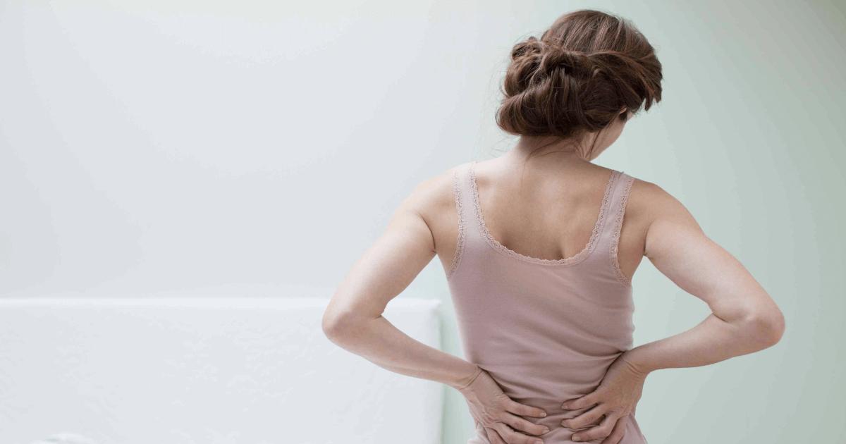 Как устранить защемление нерва в разных зонах спины