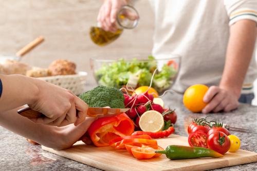 Особенности диеты при жировом гепатозе