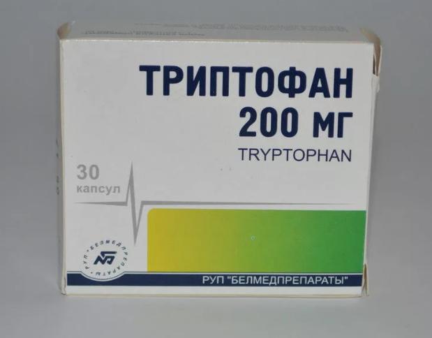 «эвалар», формула спокойствия триптофан: обзор препарата