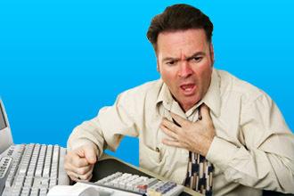 Сердечный приступ: симптомы у мужчин, у женщин, причины, лечение