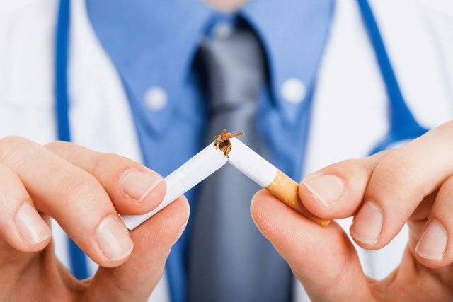 Можно ли курить при бронхиальной астме, последствия