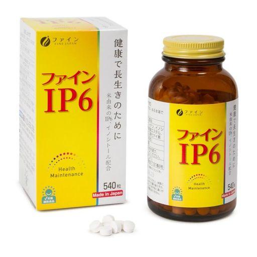Инозитол: польза и вред, дозировка