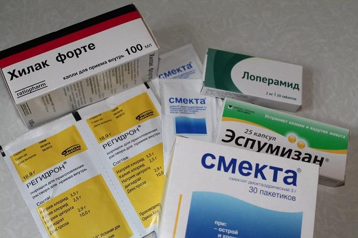 Таблетки от поноса: какое лекарство выбрать от диареи?