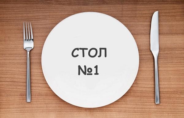 Особенности питания при гэрб: диета при гастроэзофагеальной рефлюксной болезни