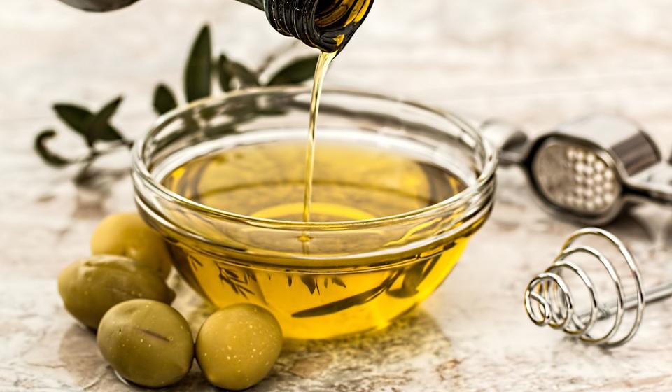 Рецепты с миндальным маслом от растяжек