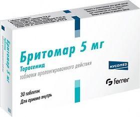 Бритомар: инструкция по применению, аналоги и отзывы, цены в аптеках россии