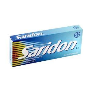 """""""саридон"""": инструкция по применению. отзывы, цены, показания"""