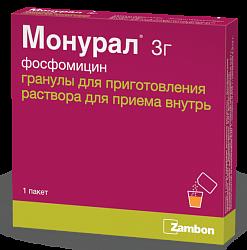 Фосфомицин - реальные отзывы принимавших, возможные побочные эффекты и аналоги